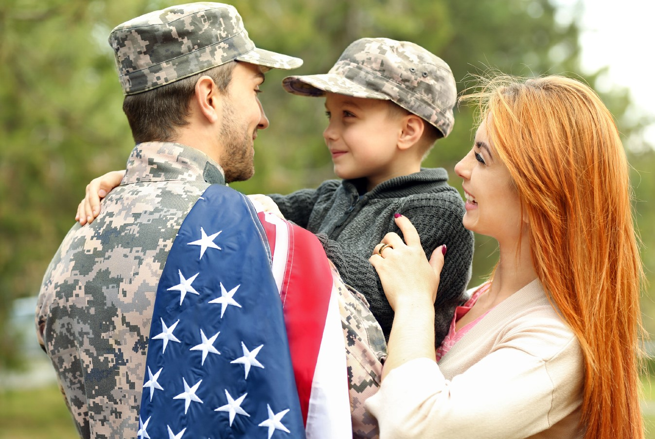 Military Discount | Military Family | JB's on 41 | Milwaukee WI