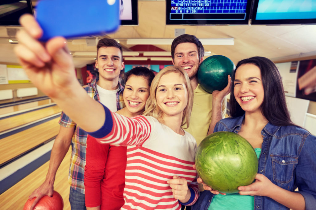 Unlimited by the lane bowling | JB's on 41 | Milwaukee WI