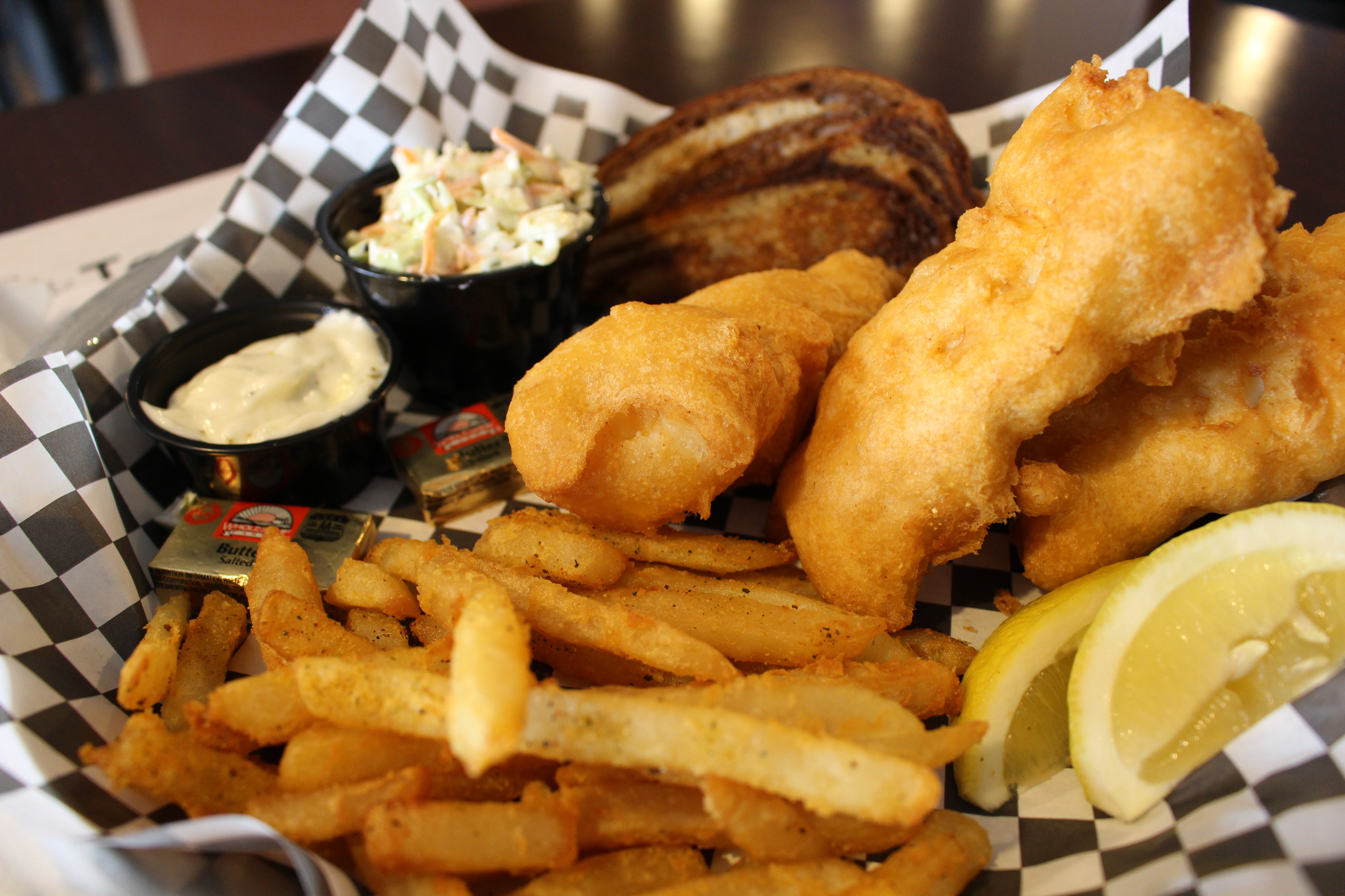 fish fry   wisconsin favorite   bowling alley serving fish   fish fry for lent   milwaukee-favorite   fresh-made fish fry   jb's on 41   junction bar & grill   milwaukee, wi