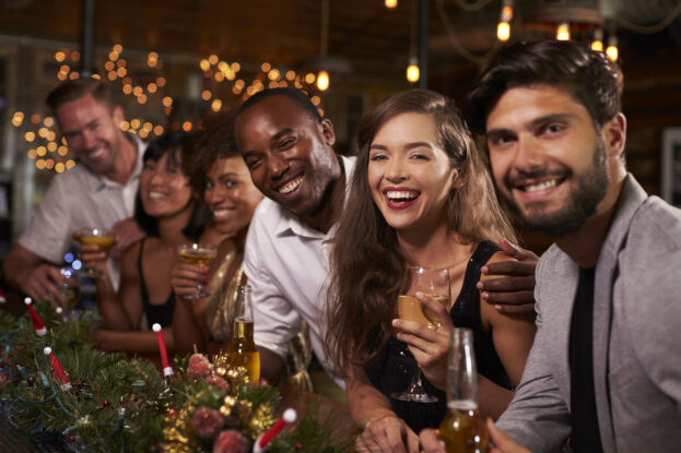 holiday parties | holiday bowling parties | jb's on 41