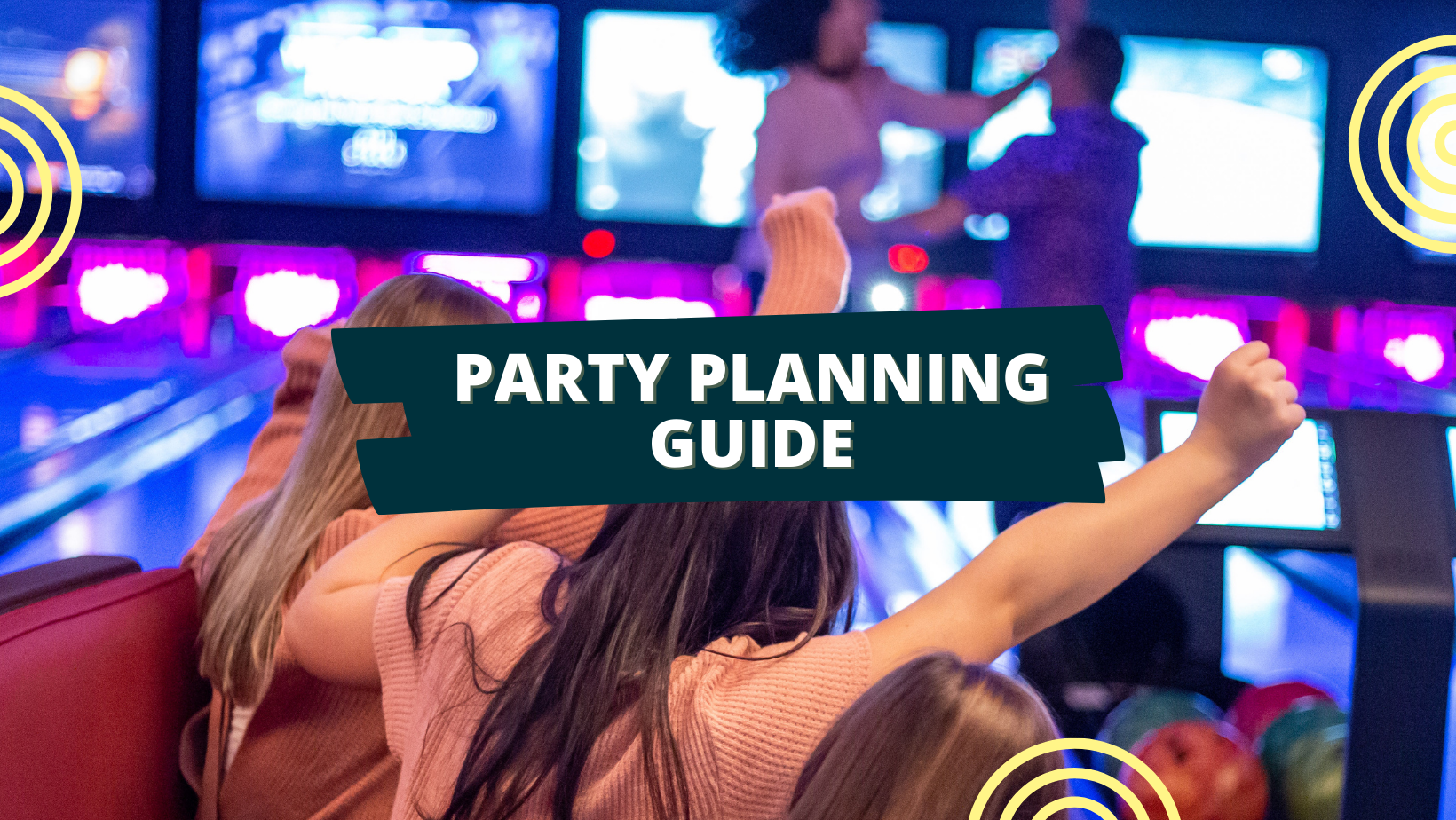plan a party at JB's on 41 - it's easy with event coordinator and fast online
